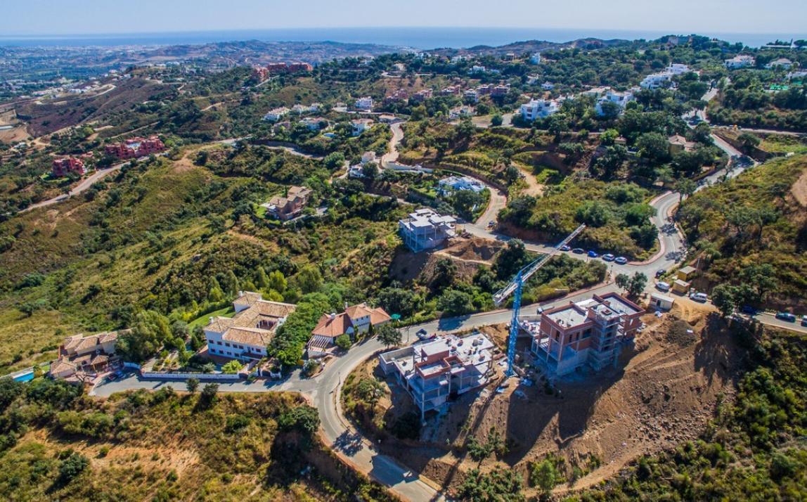 Villa - Detached, La Mairena Costa del Sol Málaga R2736815 7