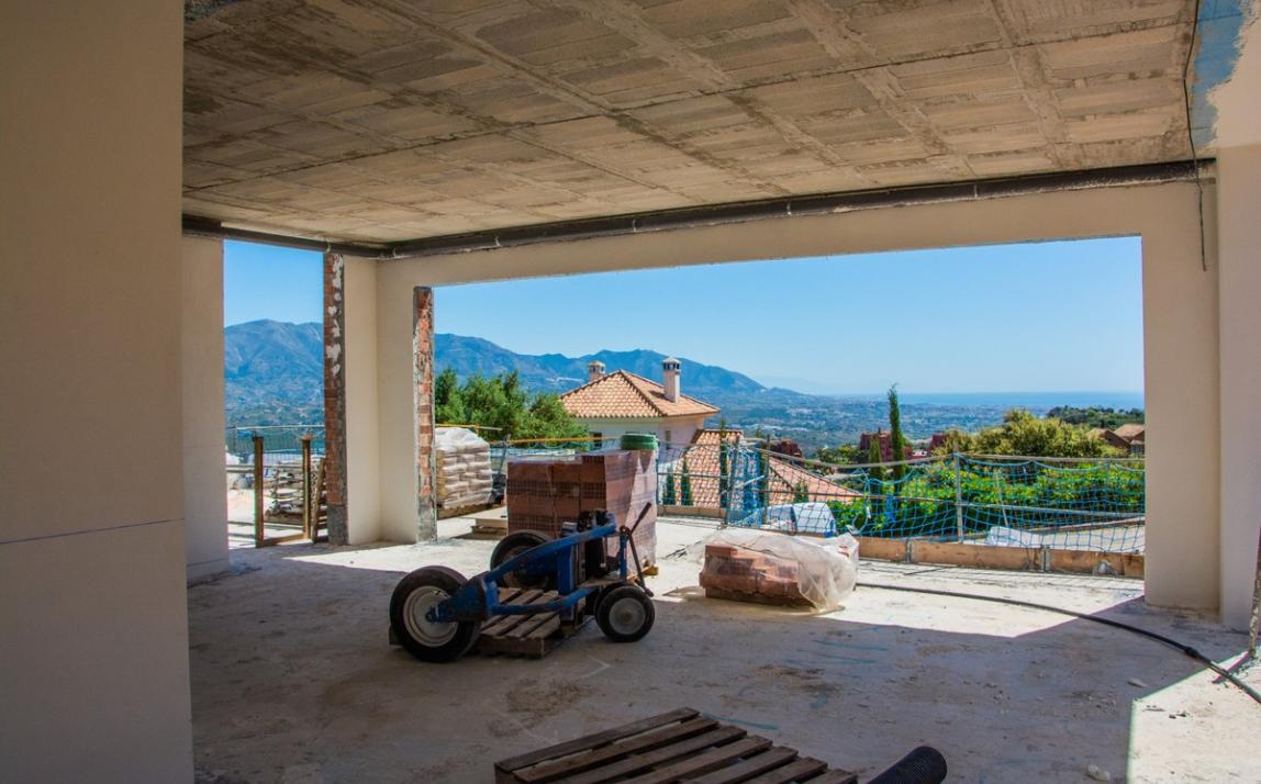 Villa - Detached, La Mairena Costa del Sol Málaga R2736815 10