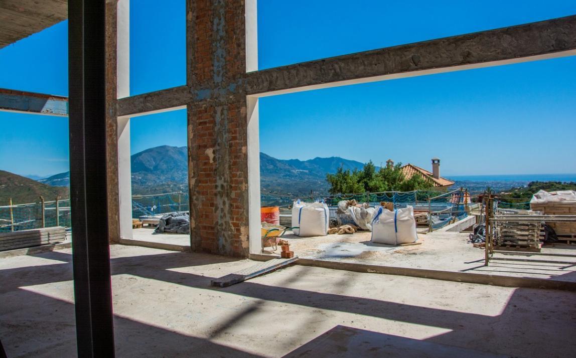 Villa - Detached, La Mairena Costa del Sol Málaga R2736815 11
