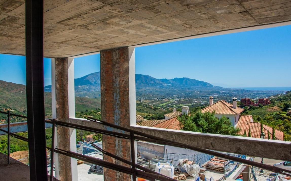 Villa - Detached, La Mairena Costa del Sol Málaga R2736815 12