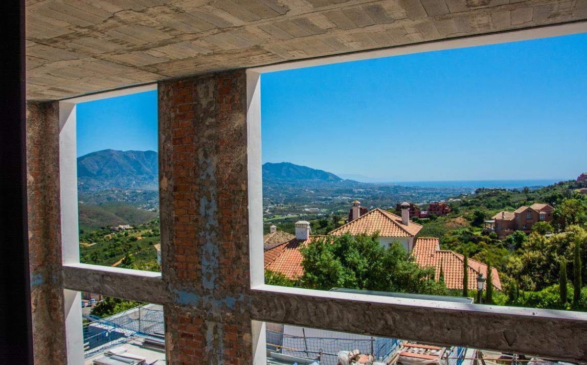 Villa - Detached, La Mairena Costa del Sol Málaga R2736815 14