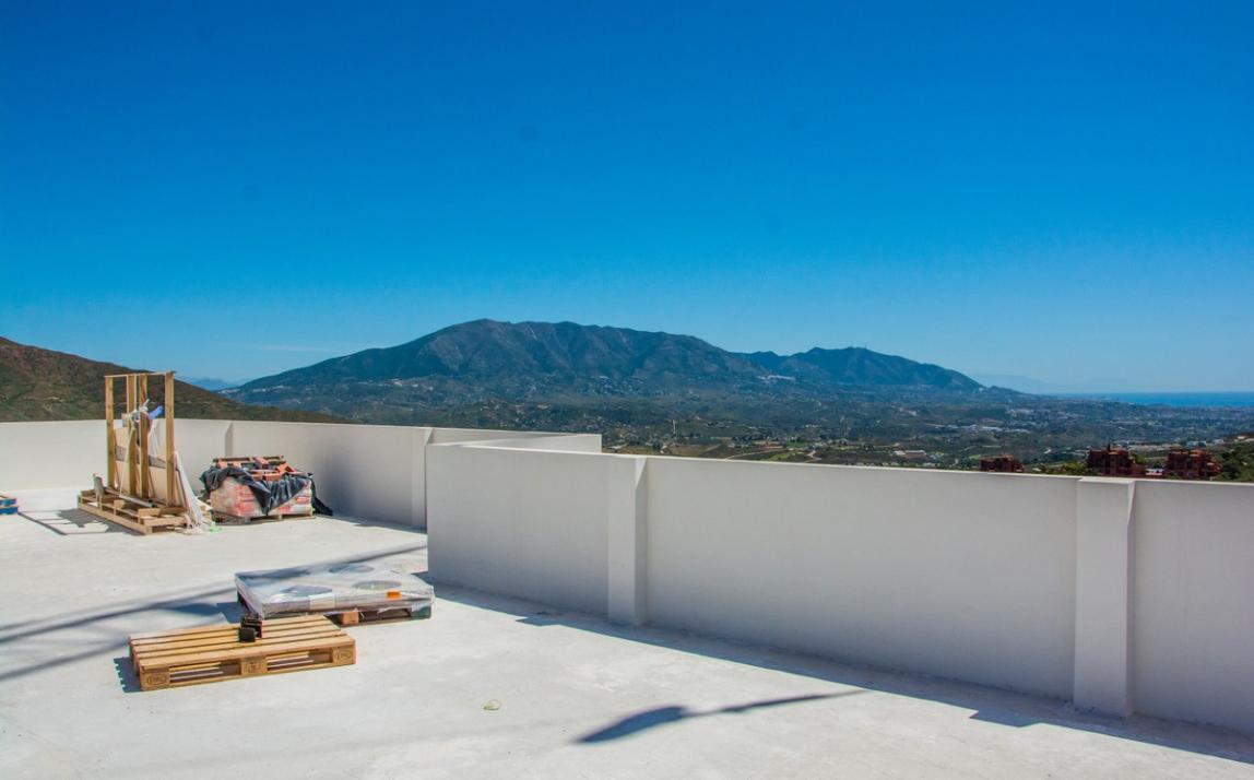 Villa - Detached, La Mairena Costa del Sol Málaga R2736815 15