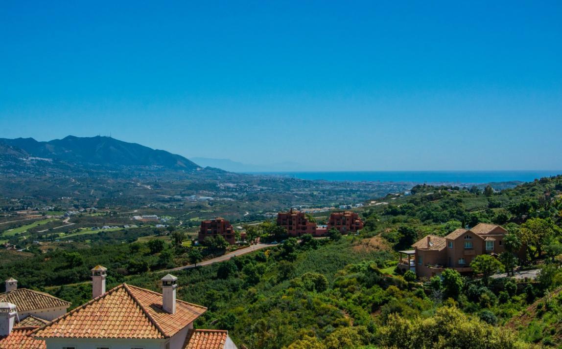 Villa - Detached, La Mairena Costa del Sol Málaga R2736815 17