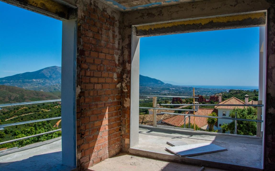 Villa - Detached, La Mairena Costa del Sol Málaga R2736815 18