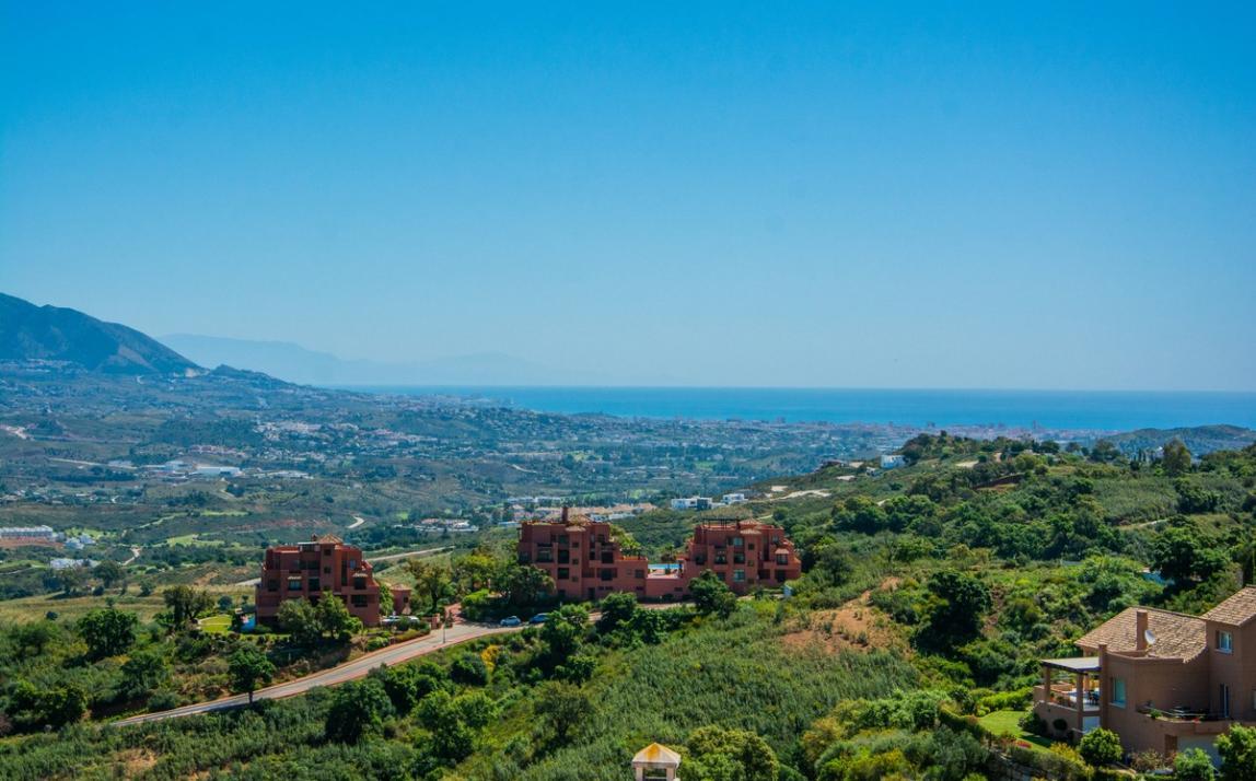 Villa - Detached, La Mairena Costa del Sol Málaga R2736815 19