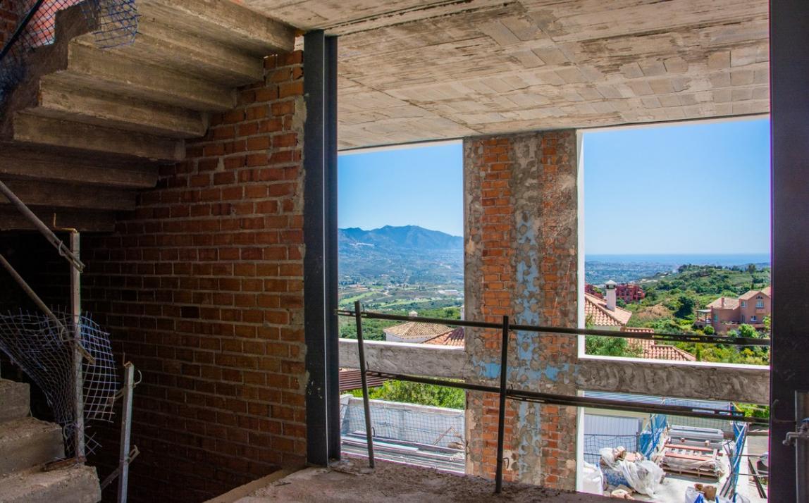 Villa - Detached, La Mairena Costa del Sol Málaga R2736815 21