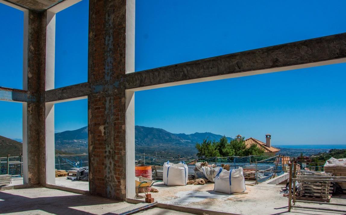 Villa - Detached, La Mairena Costa del Sol Málaga R2736815 23