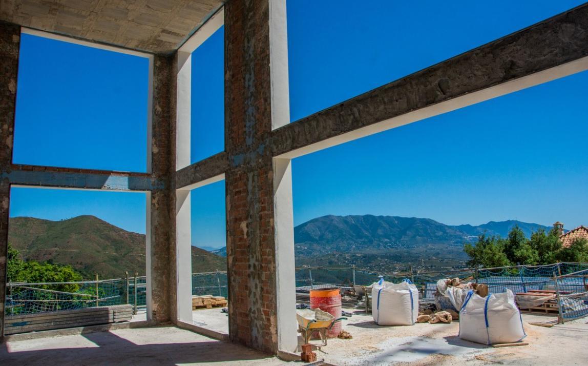 Villa - Detached, La Mairena Costa del Sol Málaga R2736815 24