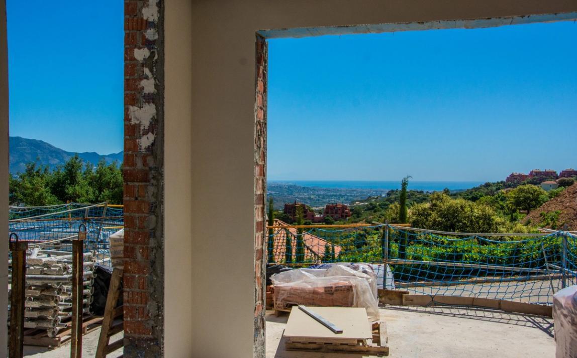 Villa - Detached, La Mairena Costa del Sol Málaga R2736815 25