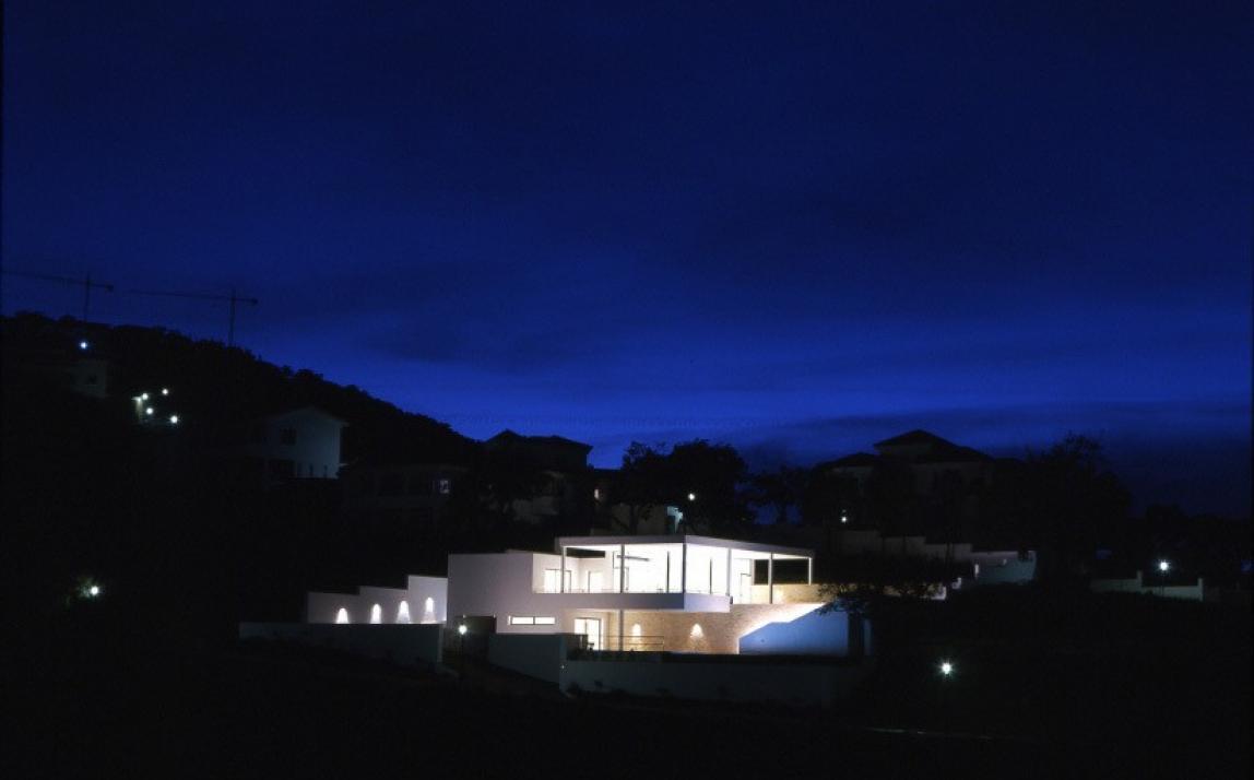 Villa - Detached, La Mairena Costa del Sol Málaga R2756009 5