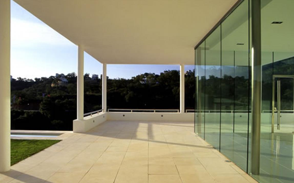 Villa - Detached, La Mairena Costa del Sol Málaga R2756009 12