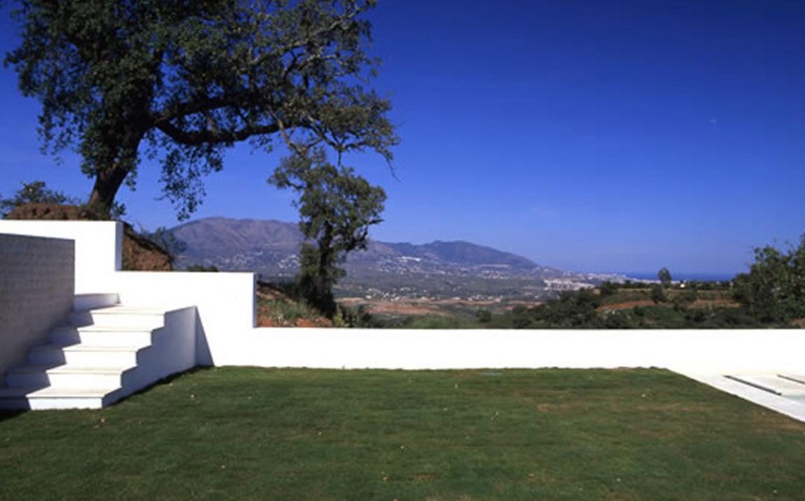 Villa - Detached, La Mairena Costa del Sol Málaga R2756009 18