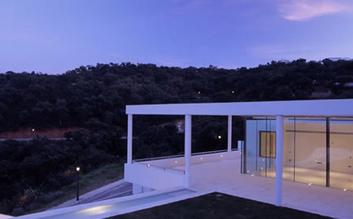 Villa - Detached, La Mairena Costa del Sol Málaga R2756009 23