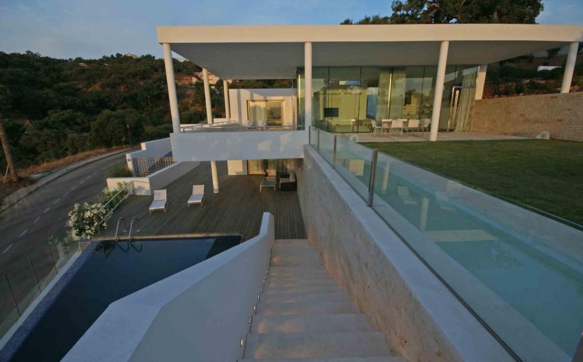 Villa - Detached, La Mairena Costa del Sol Málaga R2756009 26