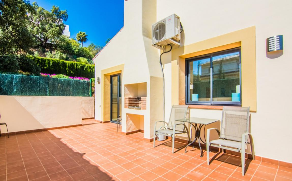 Villa - Detached, La Mairena Costa del Sol Málaga R2880626 33