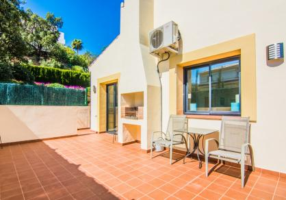 Villa - Detached, La Mairena Costa del Sol Málaga R2880626 69