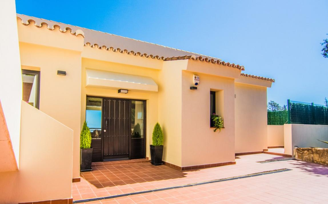 Villa - Detached, La Mairena Costa del Sol Málaga R2880626 34