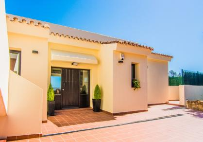 Villa - Detached, La Mairena Costa del Sol Málaga R2880626 70