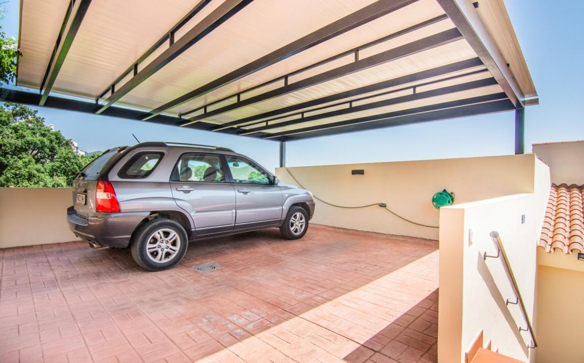 Villa - Detached, La Mairena Costa del Sol Málaga R2880626 35