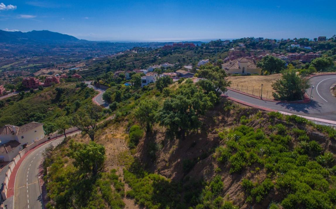 Villa - Detached, La Mairena Costa del Sol Málaga R3041024 6