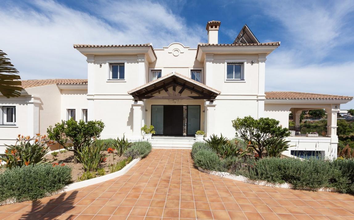 Villa - Detached, La Mairena Costa del Sol Málaga R3050344 2