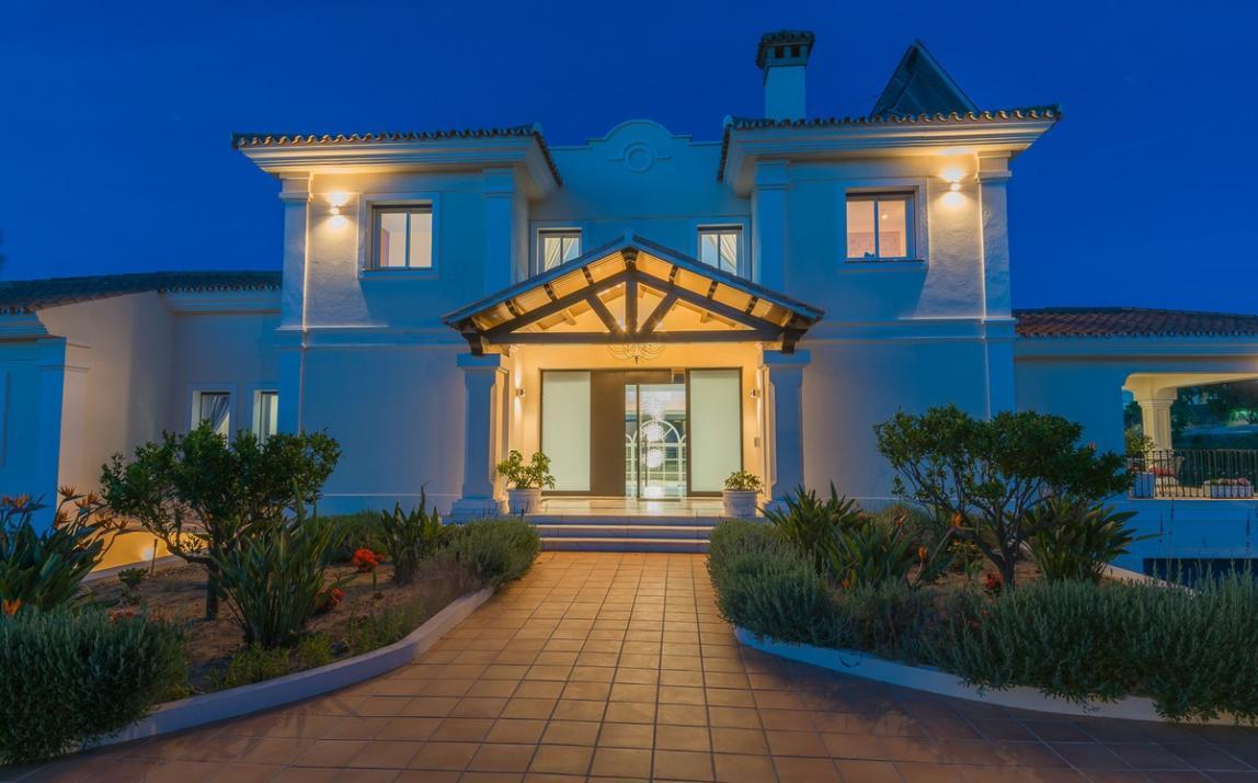 Villa - Detached, La Mairena Costa del Sol Málaga R3050344 3