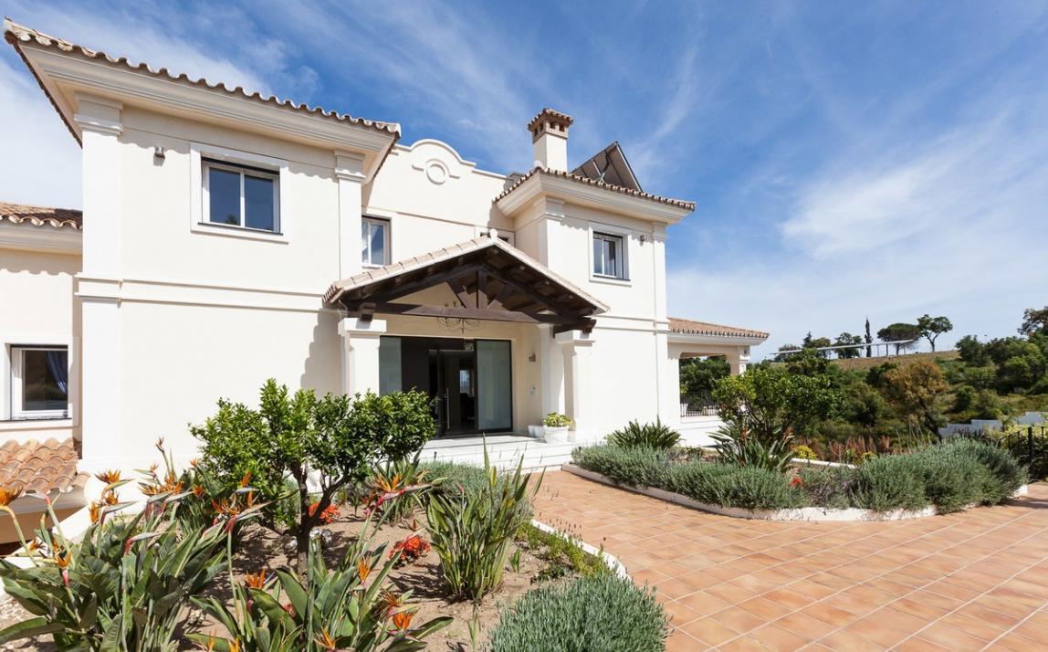 Villa - Detached, La Mairena Costa del Sol Málaga R3050344 4