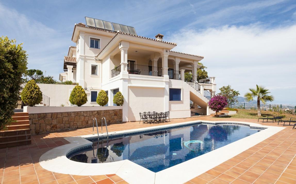 Villa - Detached, La Mairena Costa del Sol Málaga R3050344 9