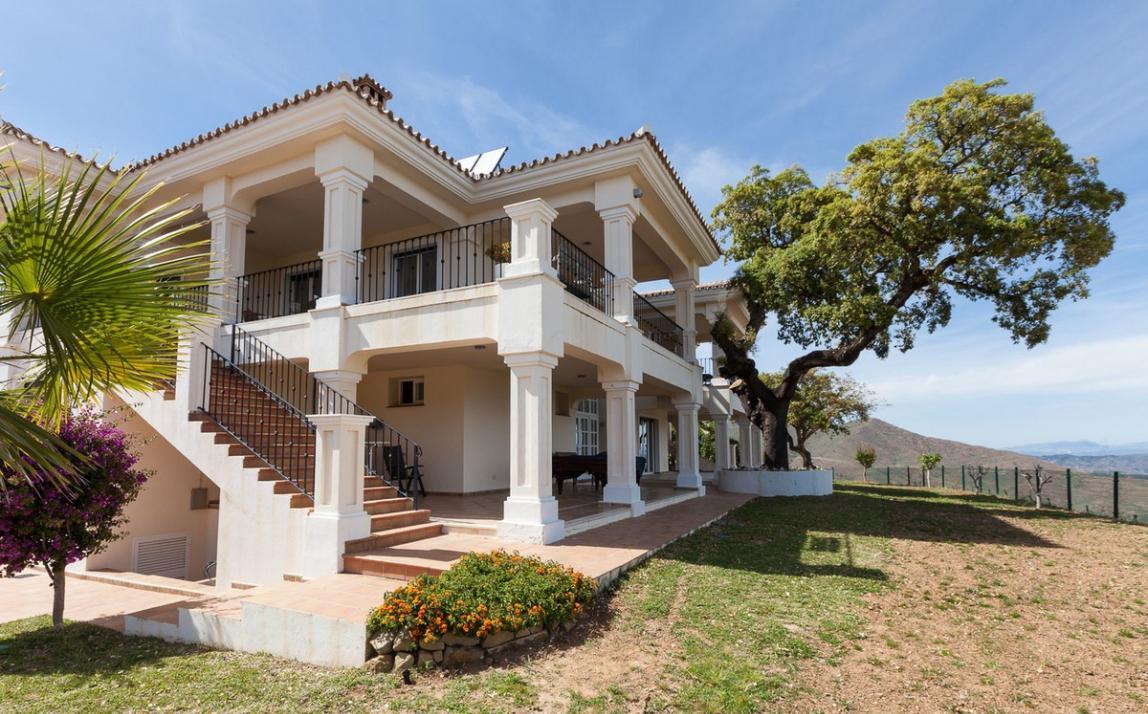 Villa - Detached, La Mairena Costa del Sol Málaga R3050344 12
