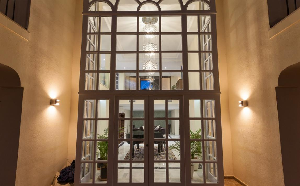 Villa - Detached, La Mairena Costa del Sol Málaga R3050344 14
