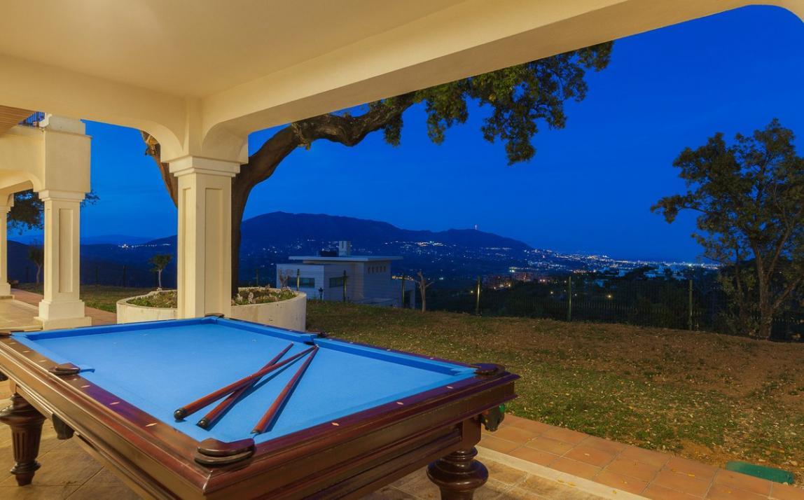 Villa - Detached, La Mairena Costa del Sol Málaga R3050344 15