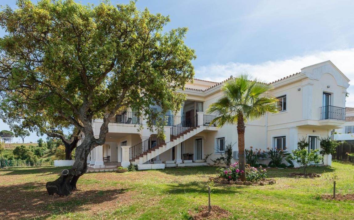 Villa - Detached, La Mairena Costa del Sol Málaga R3050344 16