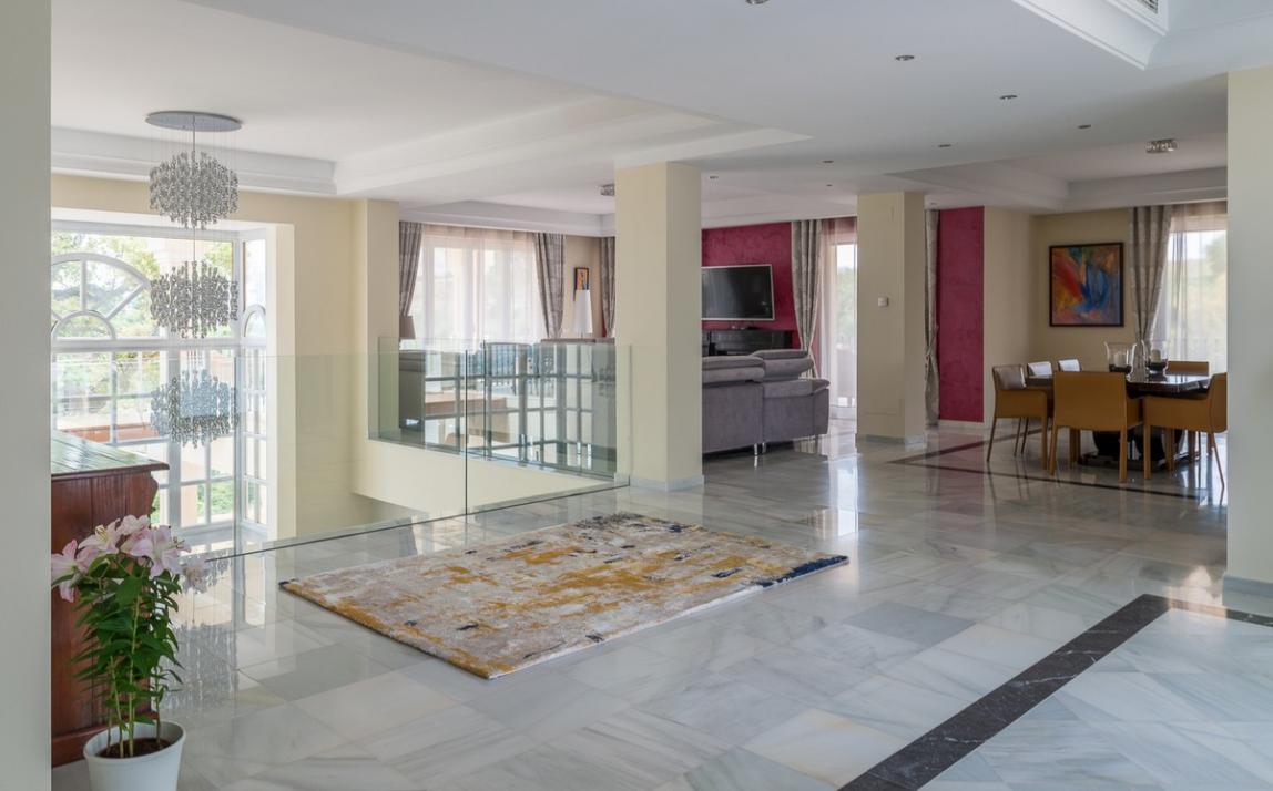 Villa - Detached, La Mairena Costa del Sol Málaga R3050344 22