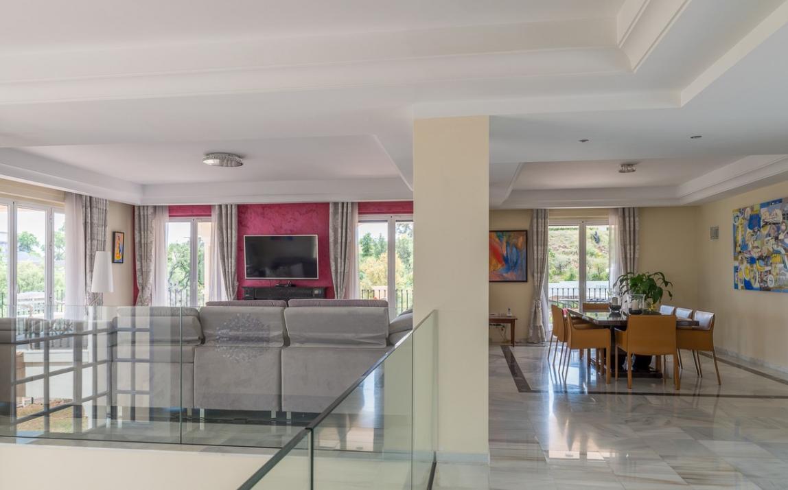 Villa - Detached, La Mairena Costa del Sol Málaga R3050344 24