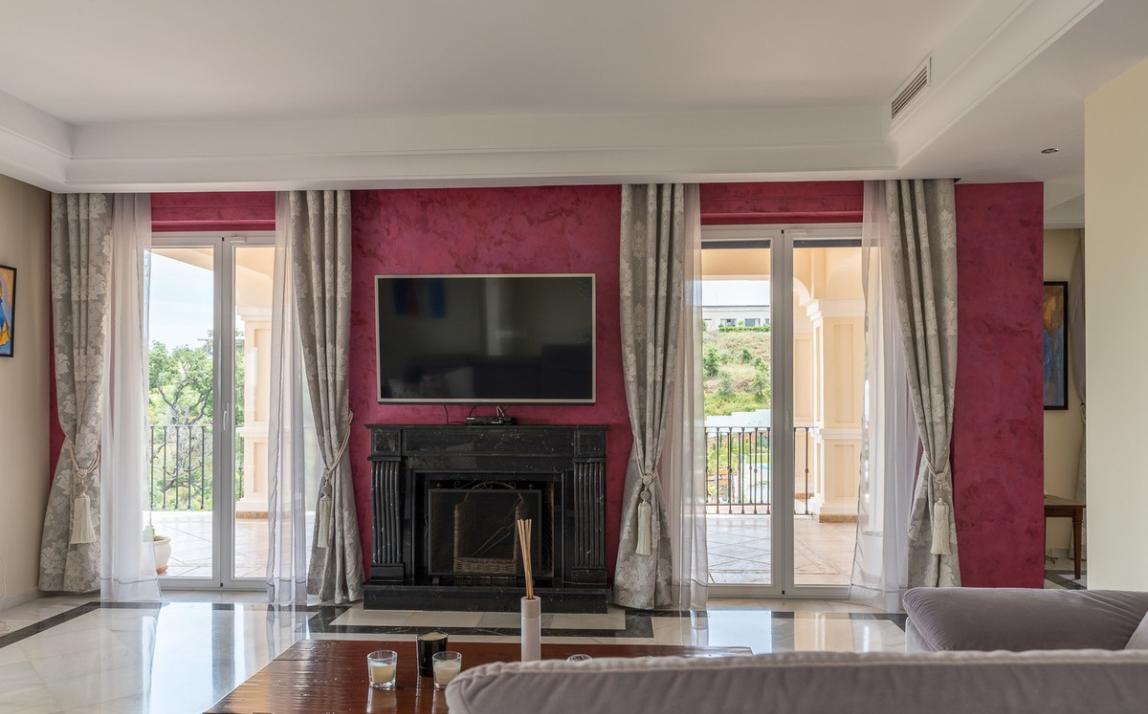 Villa - Detached, La Mairena Costa del Sol Málaga R3050344 25