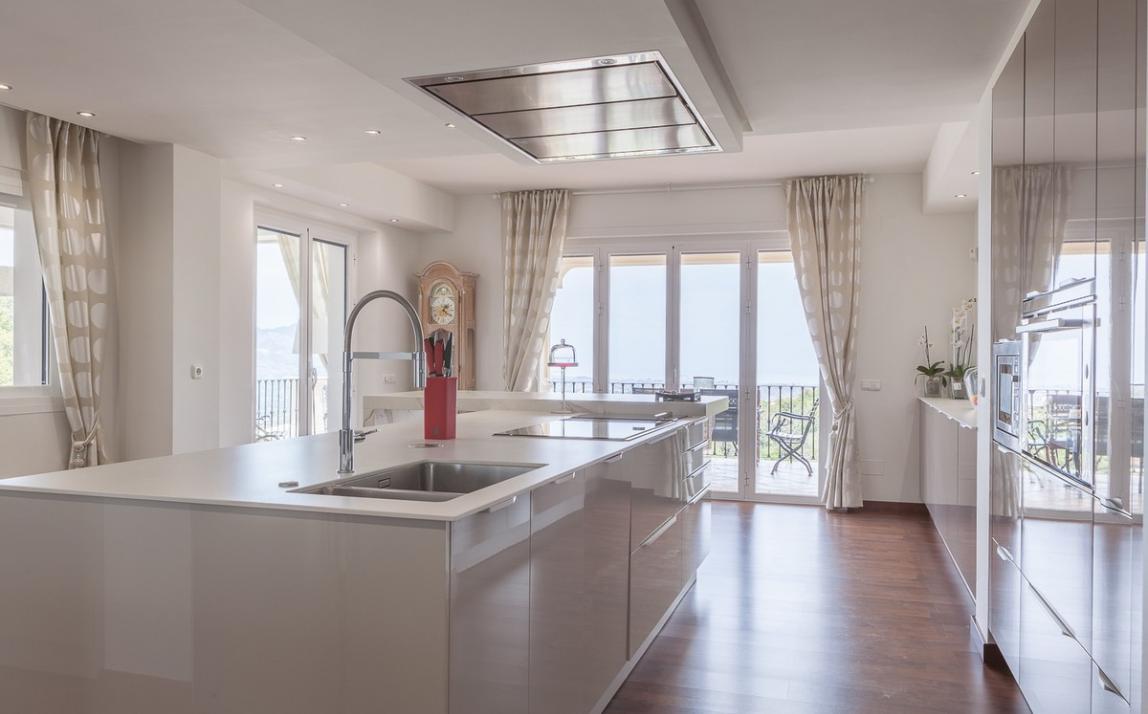 Villa - Detached, La Mairena Costa del Sol Málaga R3050344 30