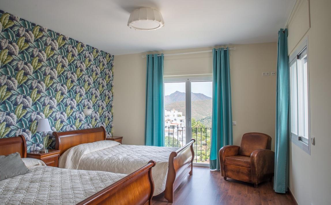 Villa - Detached, La Mairena Costa del Sol Málaga R3050344 34