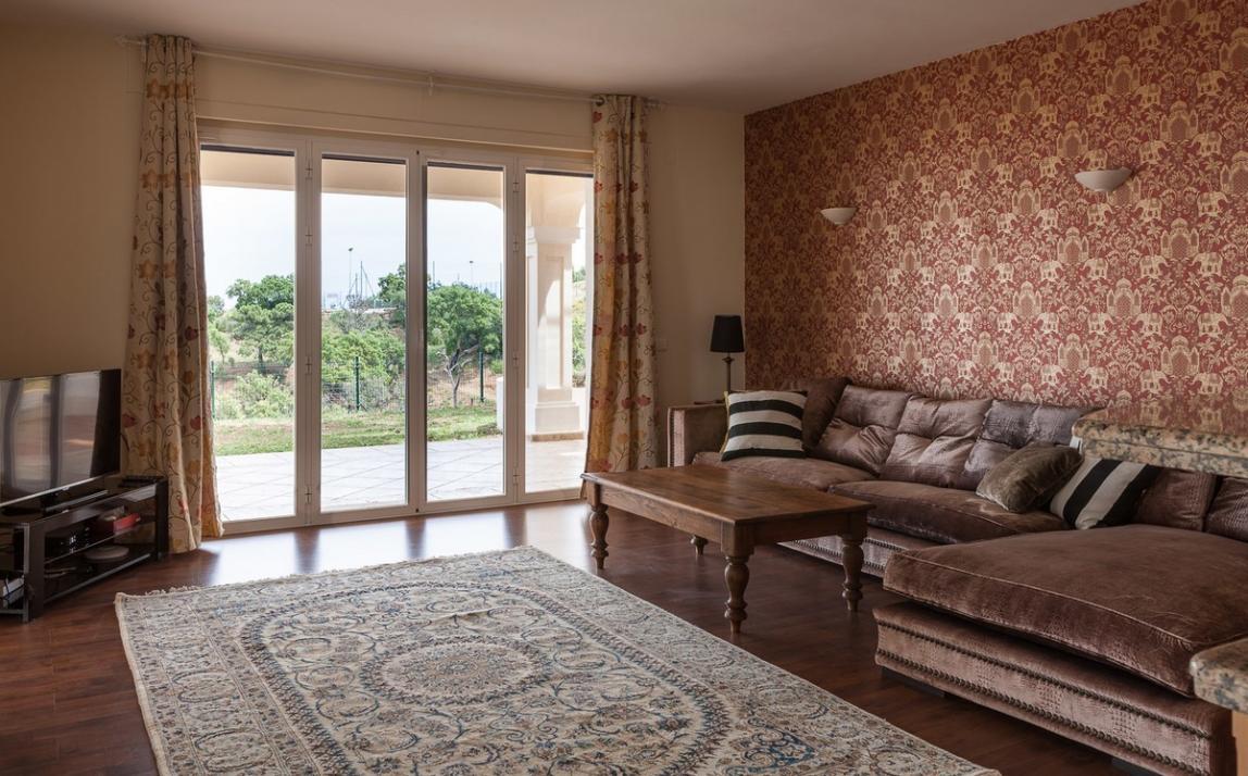 Villa - Detached, La Mairena Costa del Sol Málaga R3050344 36