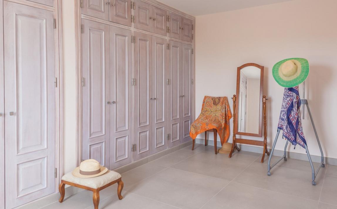 Villa - Detached, La Mairena Costa del Sol Málaga R3050344 39