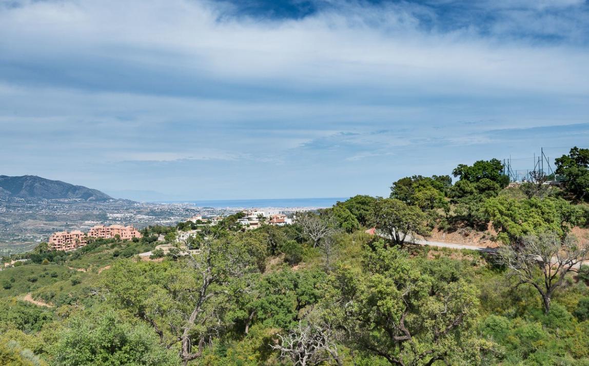 Villa - Detached, La Mairena Costa del Sol Málaga R3050344 43