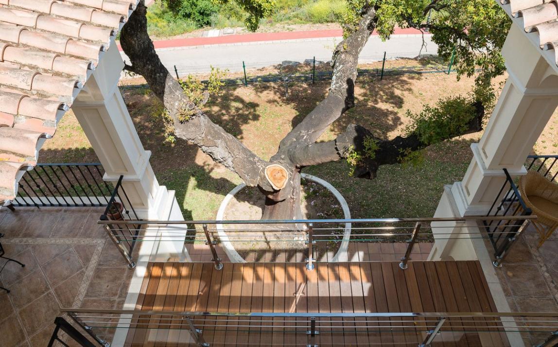 Villa - Detached, La Mairena Costa del Sol Málaga R3050344 44