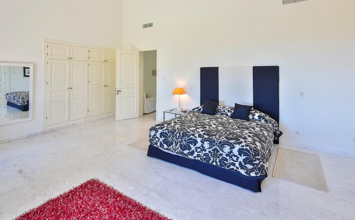 Villa - Detached, La Mairena Costa del Sol Málaga R3095488 22