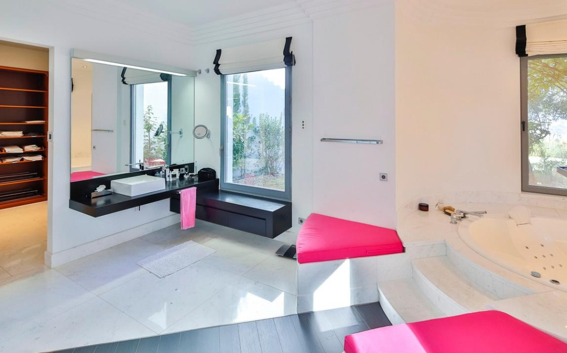 Villa - Detached, La Mairena Costa del Sol Málaga R3095488 29