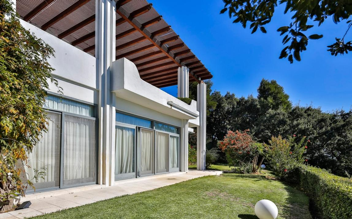 Villa - Detached, La Mairena Costa del Sol Málaga R3095488 62