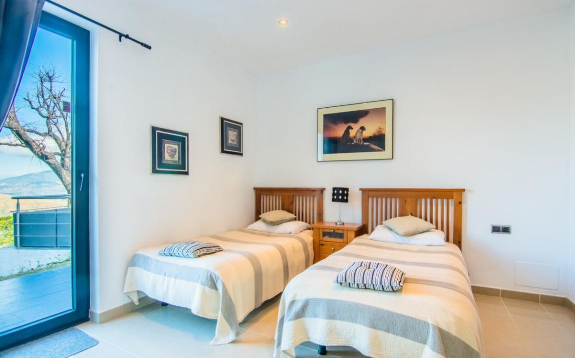 Villa - Detached, La Mairena Costa del Sol Málaga R3255361 16