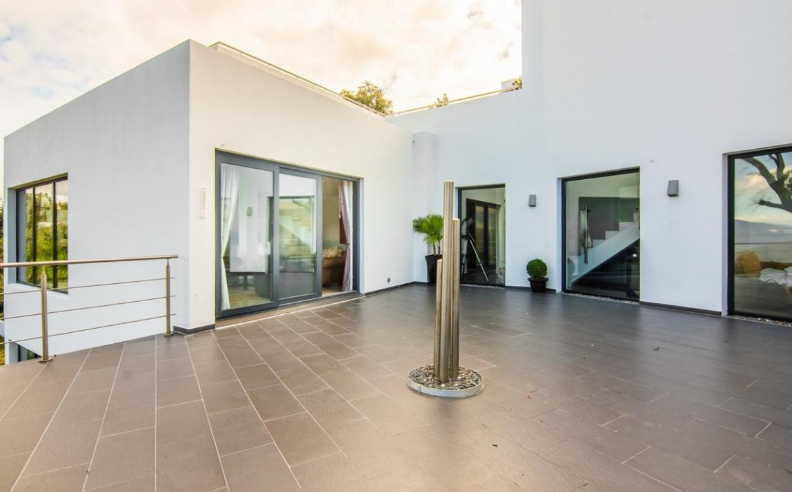 Villa - Detached, La Mairena Costa del Sol Málaga R3255361 24