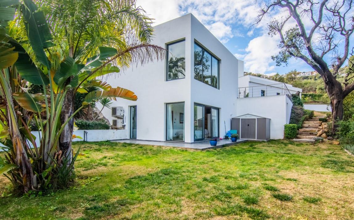 Villa - Detached, La Mairena Costa del Sol Málaga R3255361 25