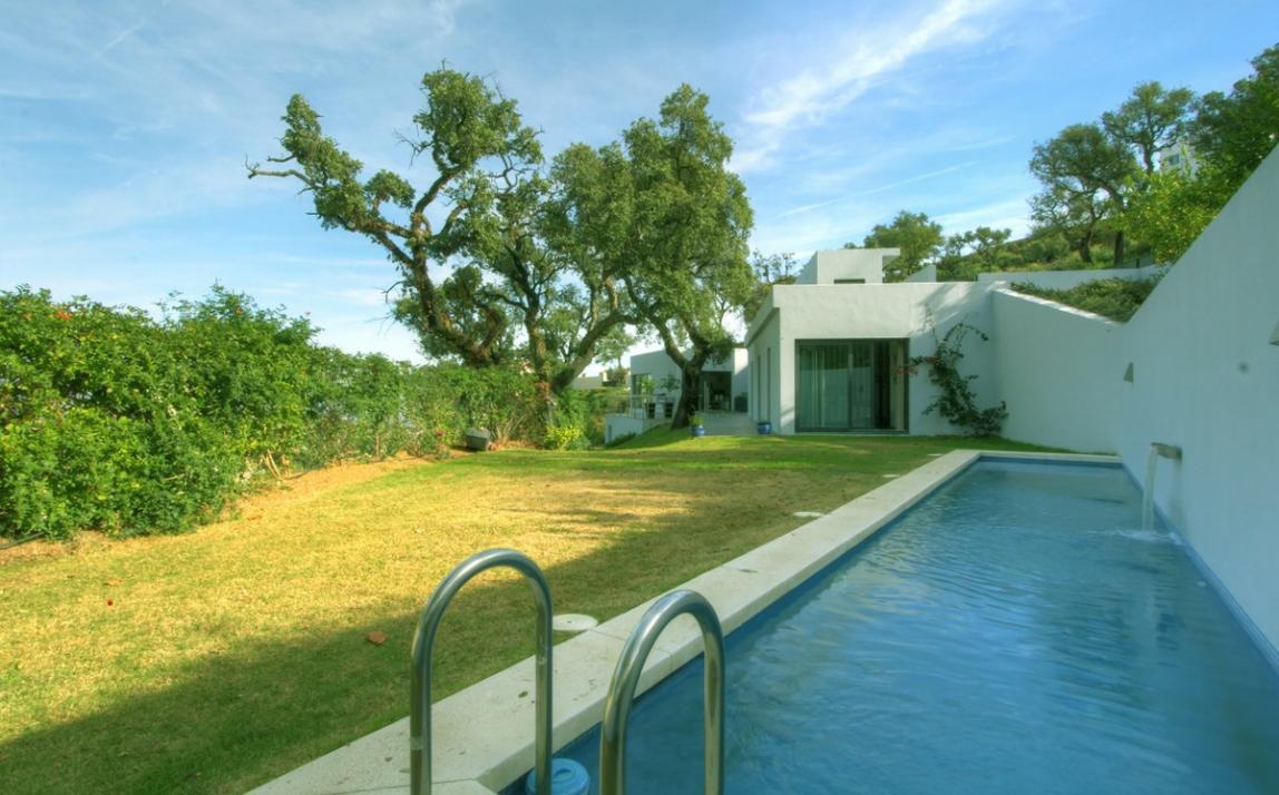 Villa - Detached, La Mairena Costa del Sol Málaga R3255361 26