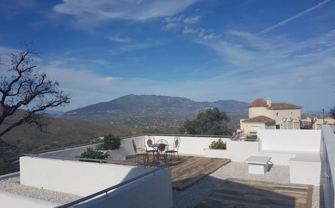 Villa - Detached, La Mairena Costa del Sol Málaga R3255361 27