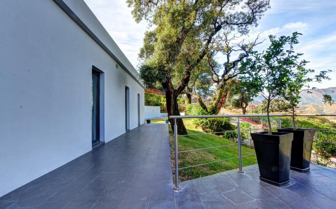 Villa - Detached, La Mairena Costa del Sol Málaga R3255361 28